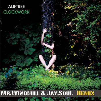 Alif Tree - AUREVOIR (Mr.Windmill & Jay.Soul Remix)
