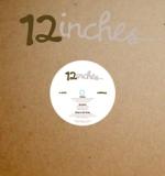12 Inches - Paradox & Jay.Soul - Combien De Nuits