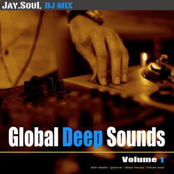 Global Deep Sounds - vol.1
