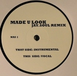 Nas - Made You Look (Jay.Soul Remix)