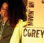Corey - Movin' On