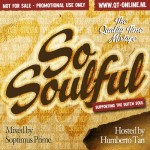 Quality Time Online - So Soulful Mixtape