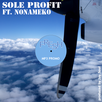 "Sole Profit ft. Nonameko ""Fresh"" mp3 promo"