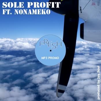 "Sole Profit ft. Nonameko ""Fresh"" mp3 promo"