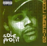 Sole Profit - Soul Searching cd cover