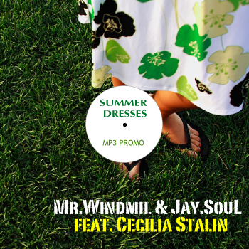 Summer Dresses MP3 Promo