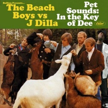 Bullion - Pet Sounds In The Key of Dee