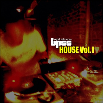 Bagpak Music BPSS House vol.1