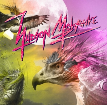 hudson mohawke - butter album cover