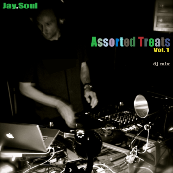 Jay.Soul - AssortedTreats vol.1 Mix