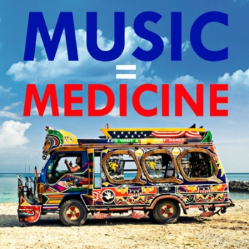 Cover Music is Medicine