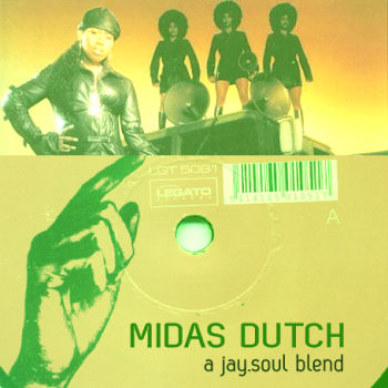 midnight star vs missy elliott - midas dutch (jay.soul blend)
